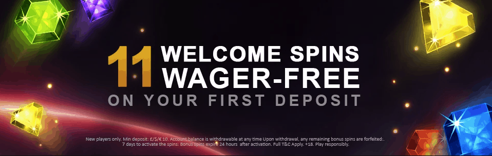Videoslots Wager-Free Free Spins
